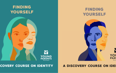FINDING YOURSELF – DISCOVERY COURSE FOR YOUNG PARENTS